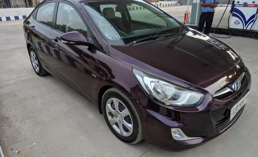 Hyundai 2011 ( 1.6 Ex Diesel – 1st Owner)